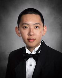 Eric Chhong