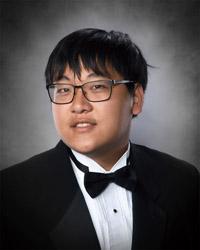 Eugene Chi