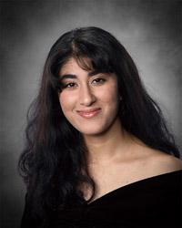 Tara Roshan
