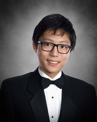 Andrew Shang