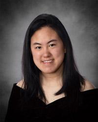 Meggie Wang