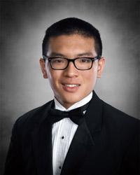 Preston Wong