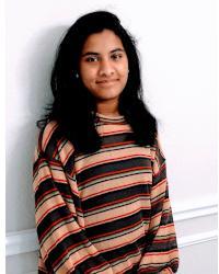 Repaka, Venkata Sree Harini